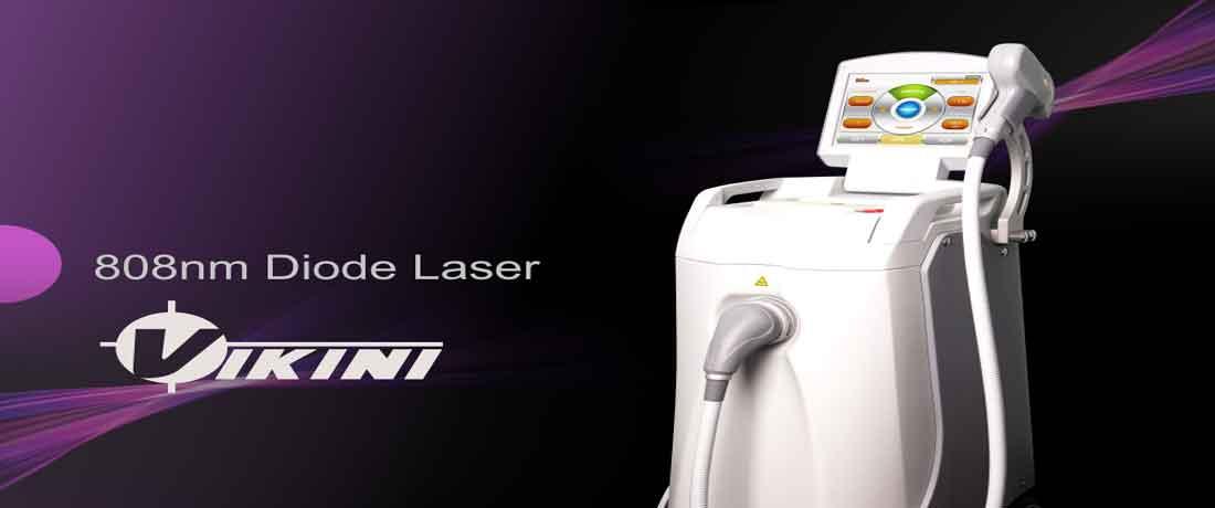 دستگاه لیزر دایود